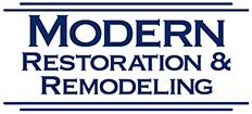 Modern Restoration & Remodeling