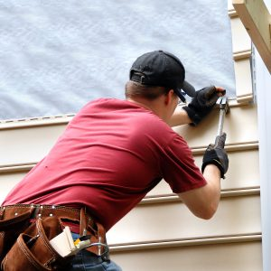 house siding replacement